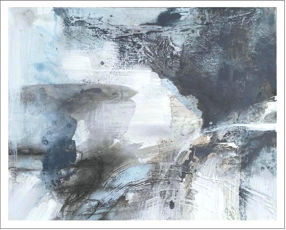 'Behind the Clouds 1.' Print Series'...