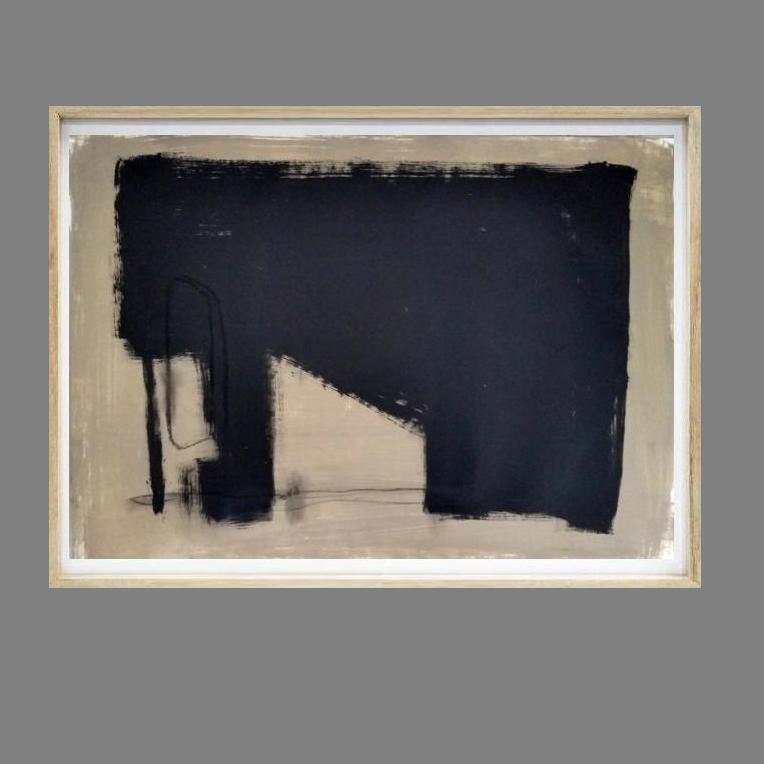 'Ardent 3. Print Series'. 70 x 90cm