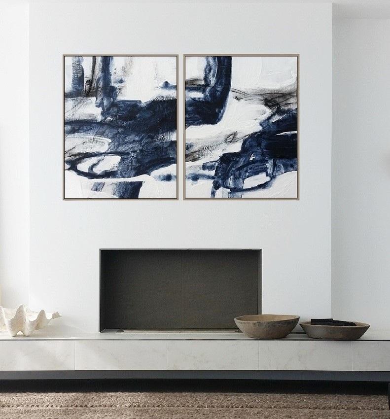 dark-indigo-4-diptych-print-series-insitu