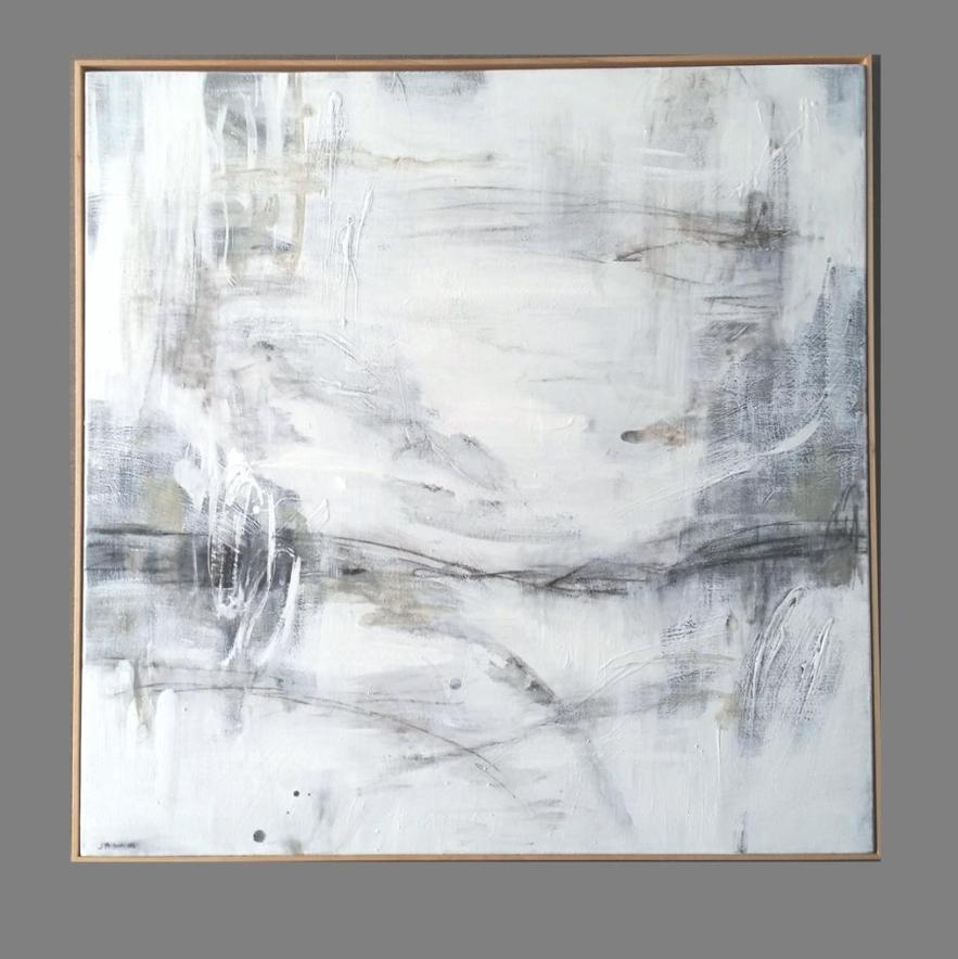 white-on-white-9-120-x-120cm-framed