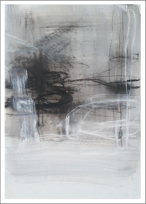 Linen 1. Print Series
