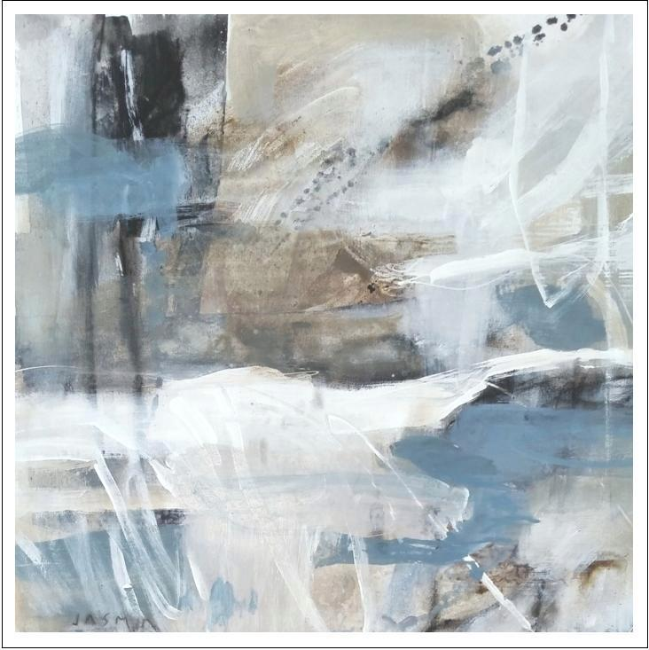 'Desert Sand 1. Print Series'.