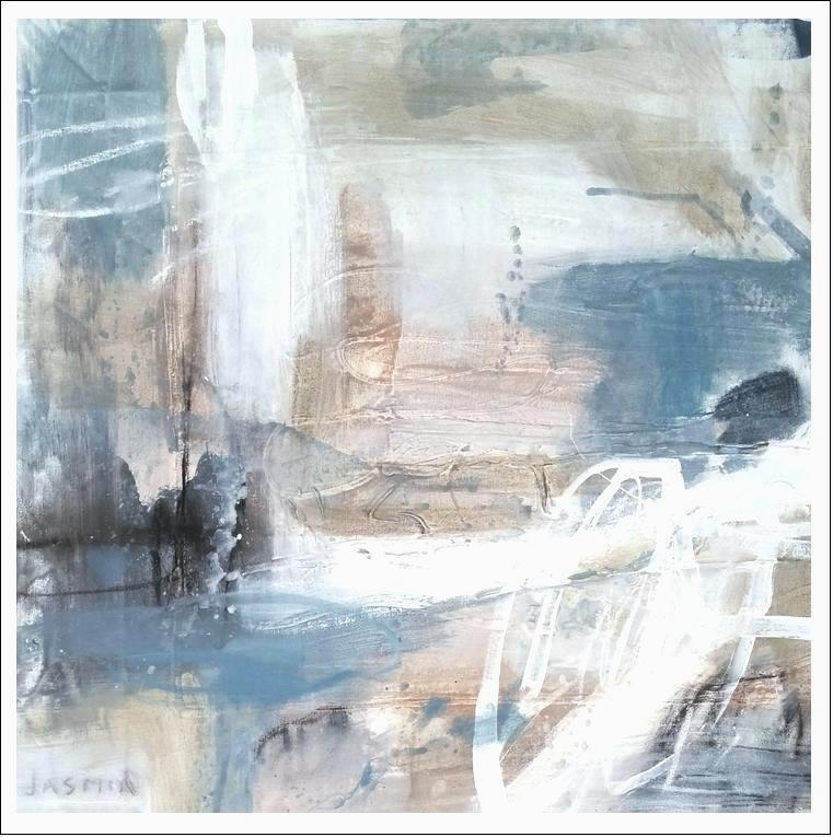 'Desert Sand 2. Print Series'...