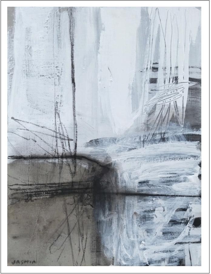 'Fine Line 1. Print Series'