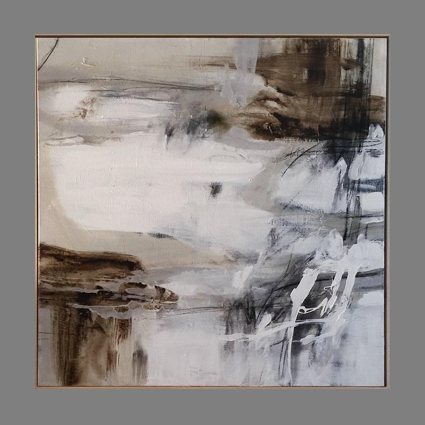 rust-on-white-3-100-x-100cm-framed