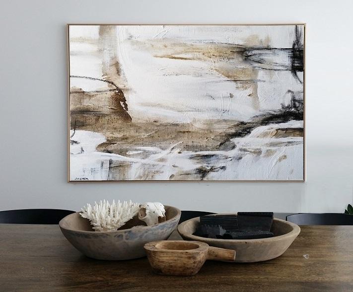 rust-on-white-5-120-x-180cm-framed-insitu