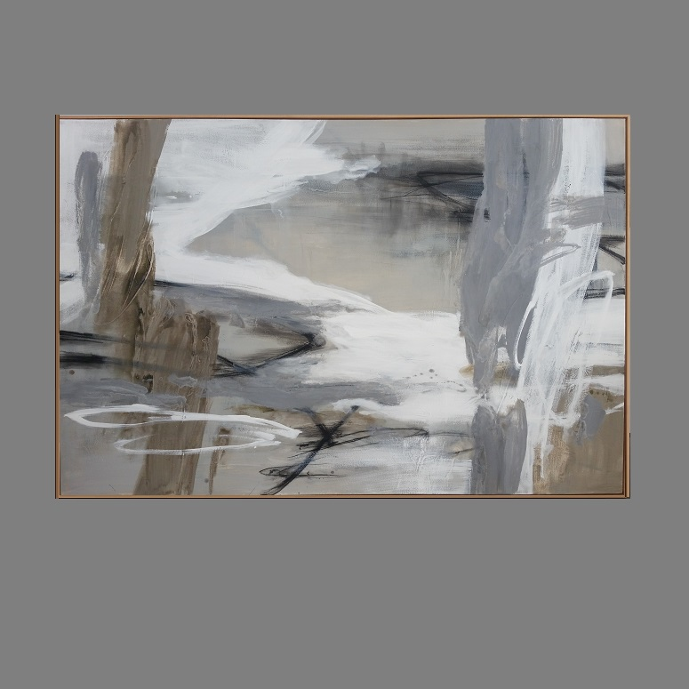 sandstone-3-120-x-180cm-framed